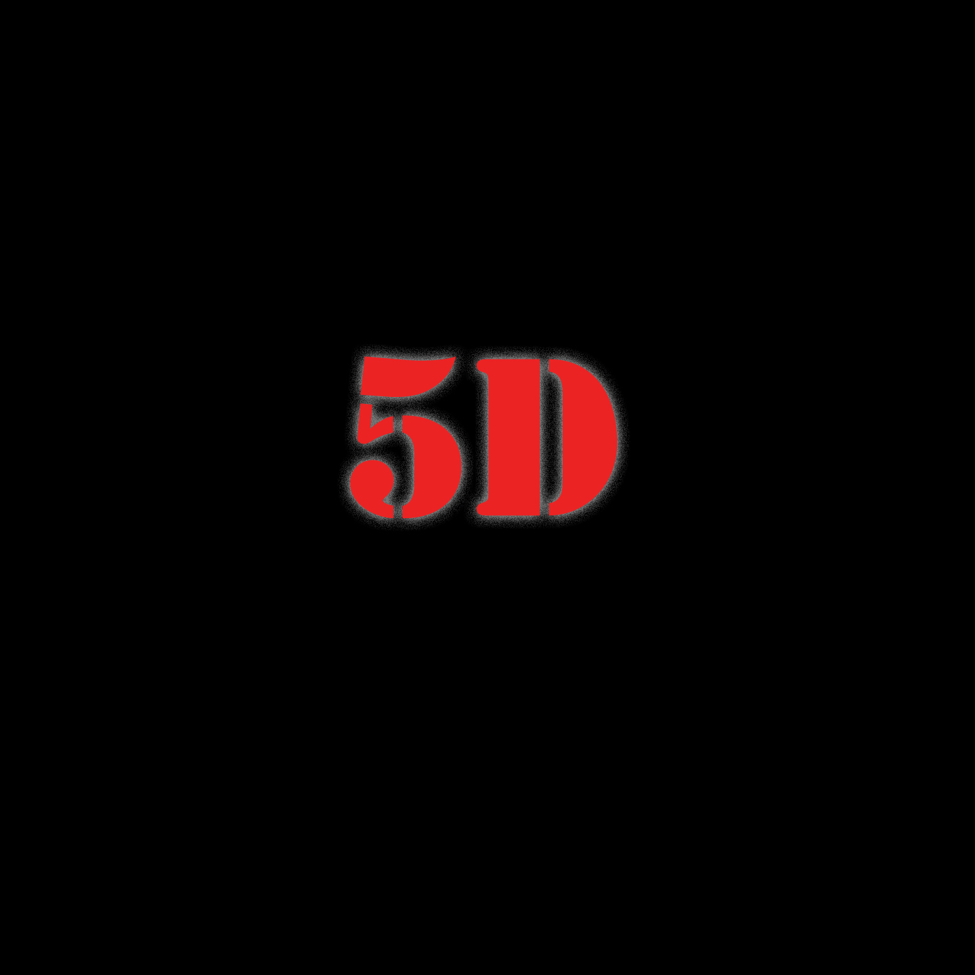 In 5D Podcast